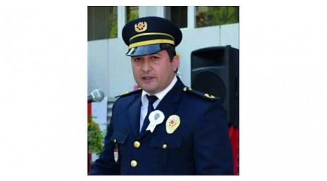 Turgutlu İlçe Emniyet Müdürlüğüne  Manisa İl Emniyet Müdür yardımcısı Alparslan Demiray atandı.