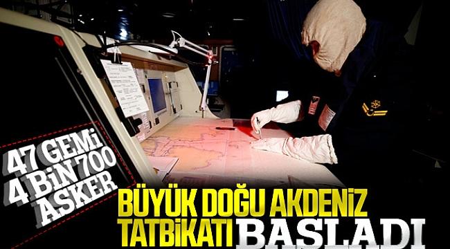 Anadolu'dan Mesaj Haberleri..