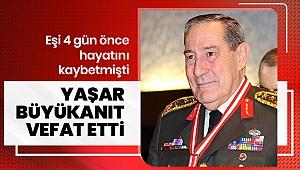 Son dakika: Yaşar Büyükanıt hayatını kaybetti! Eski Genelkurmay Başkanı Orgeneral Yaşar Büyükanıt kimdir?..