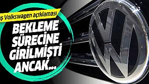 Arda Ermut'tan flaş Volkswagen açıklaması: Lehimize sonuçlanacak..