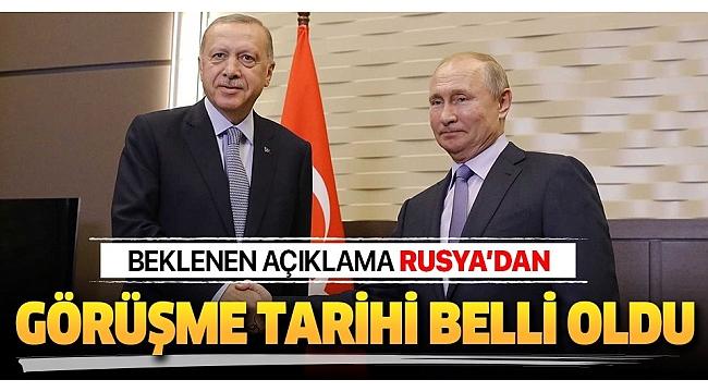 Son dakika: Başkan Erdoğan'dan İdlib diplomasisi! Trump ve Merkel ile görüştü..