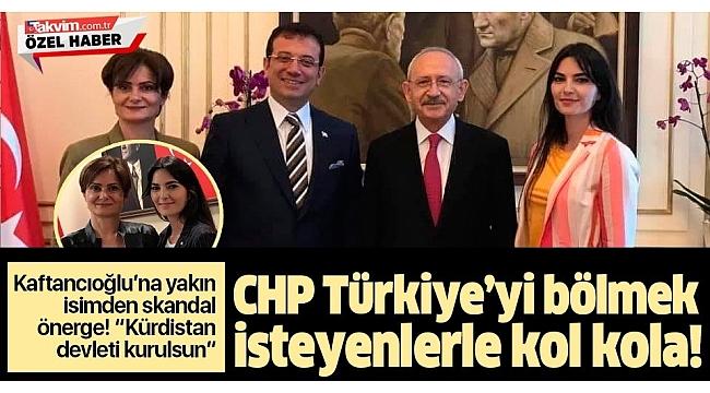 Anadolu'dan Mesaj Haberleri - Canan Kaftancıoğlu'nun yakın arkadaşıSultan Kayhan'dan skandal önerge!