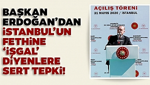 Yeşilköy Prof. Dr.Murat DilmenerveHadımköy Doktor İsmail Niyazi Kurtulmuşsalgın hastaneleri hizmete girdi.