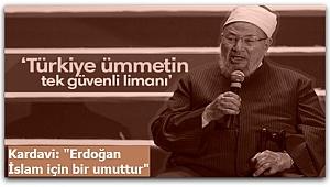 Anadolu'dan Mesaj Haberleri - Kardavi: