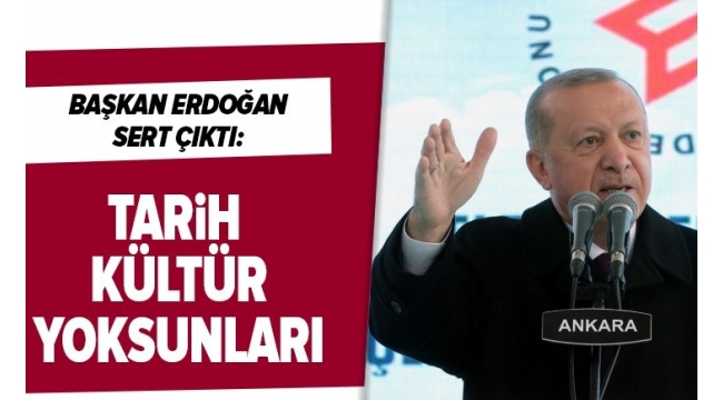 Son dakika: Başkan Erdoğan'dan Geleneksel Sporlar Tesisi açılışında önemli açıklamalar..