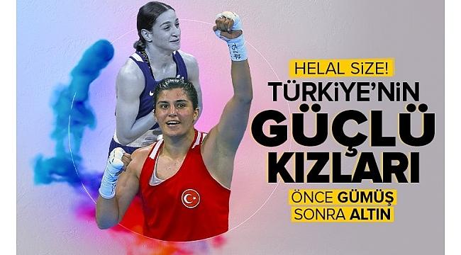 Tokyo'da tarih yazdılar!Türkiye'den olimpiyat madalyası rekoru...